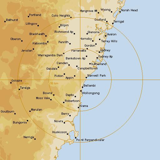bom radar sydney - photo #43